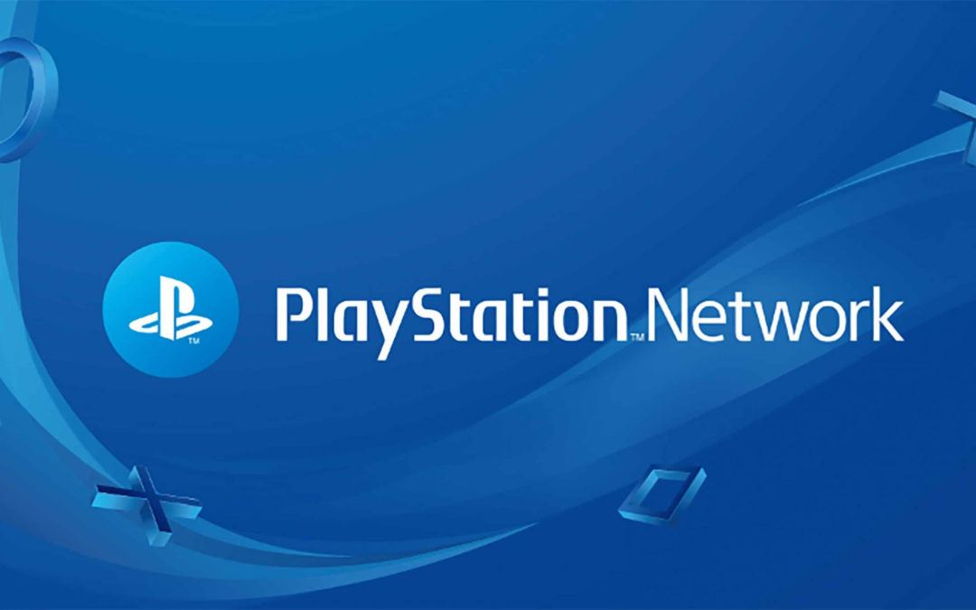 Sign up for PlayStation Network