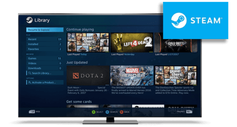 Nvidia Shield handheld streams users PC games, connects