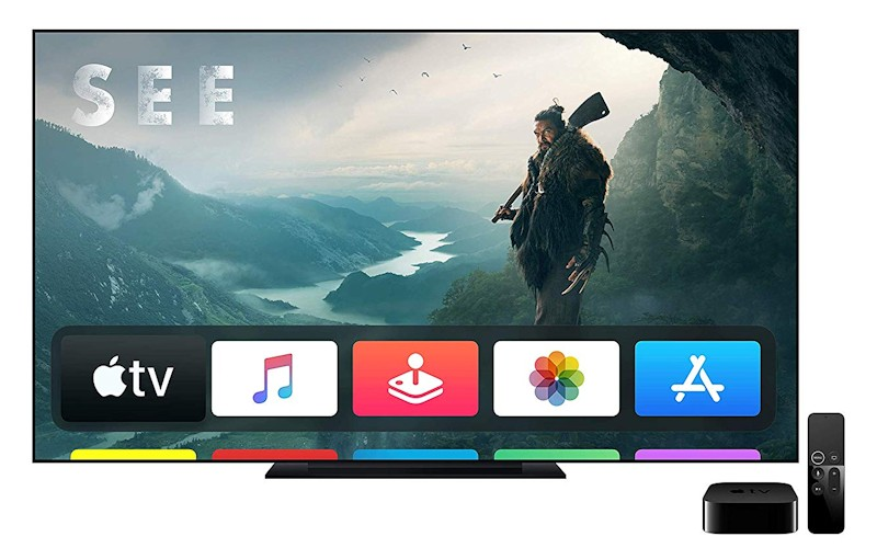 What is Apple TV