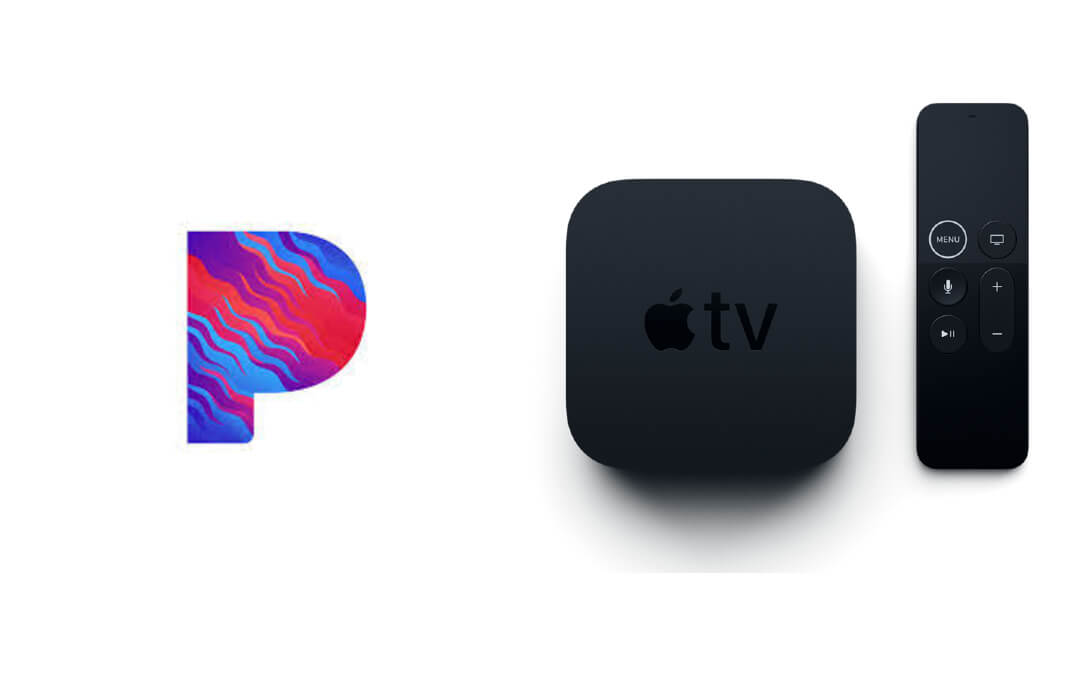 How to Install and Stream Pandora on Apple TV