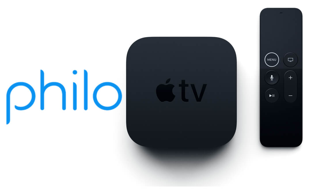 How to Install Philo on Apple TV [2 Easy Ways]