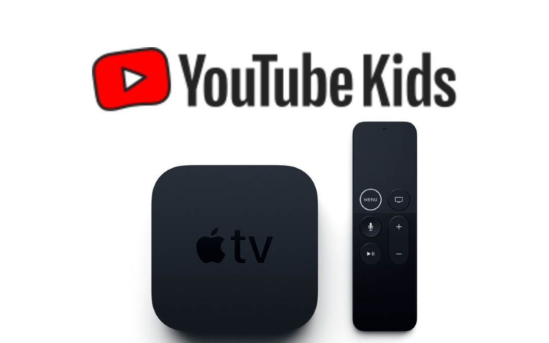 How to Watch YouTube Kids on Apple TV [2 Easy Ways]