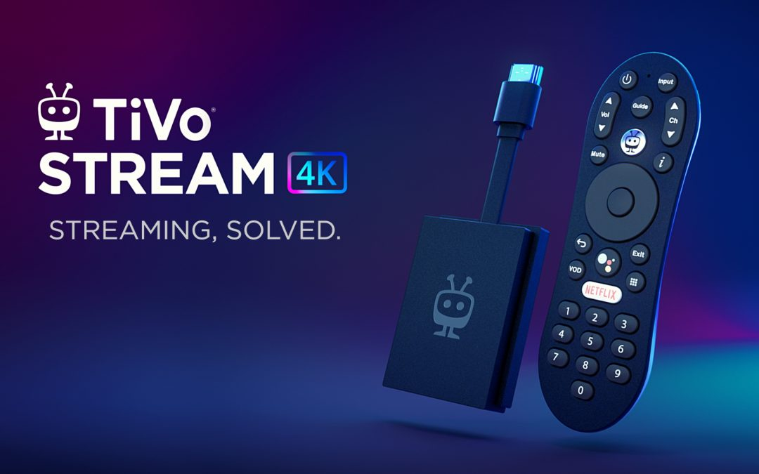 Apple TV on TiVo Stream 4K: How to Install and Use