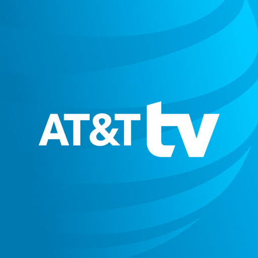 AT&T TV logo- AT&T TV On Firestick
