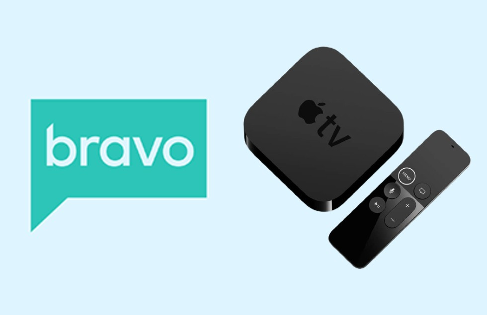 How to Install and Stream Bravo on Apple TV [Guide]