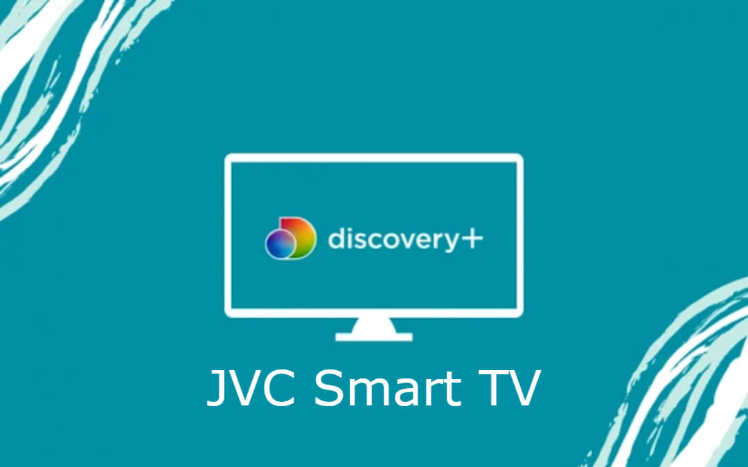 How to Install Discovery Plus on JVC Smart TV
