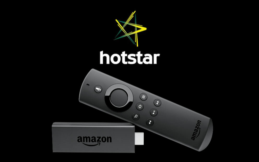 How to Install Hotstar on Firestick [2 Easy Ways]