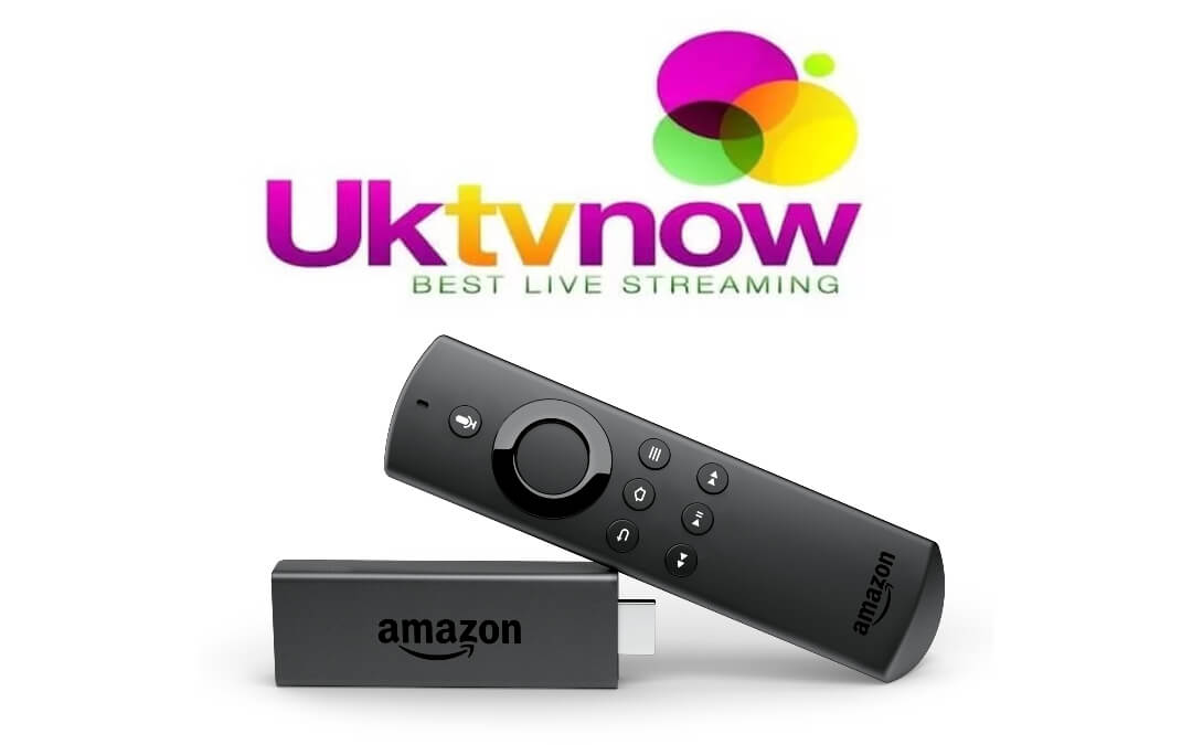 How to Install and Stream UKTVNow on Firestick
