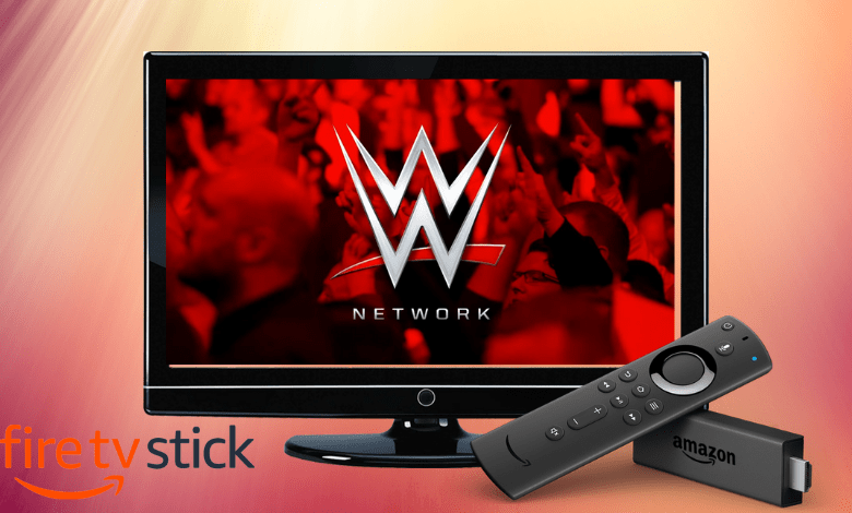 How to Install and Stream WWE Network on Firestick