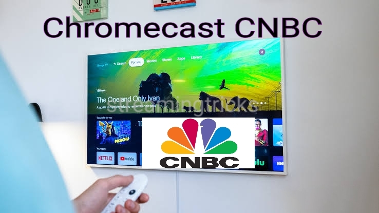 How to Chromecast CNBC Videos to TV [Two Ways]