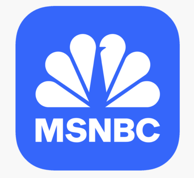 install MSNBC on your smartphone to Chromecast