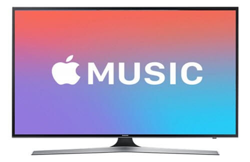 How to Play Apple Music on Samsung Smart TV