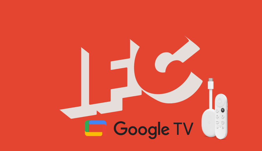How to Install IFC on Google TV in 2 Easy Ways