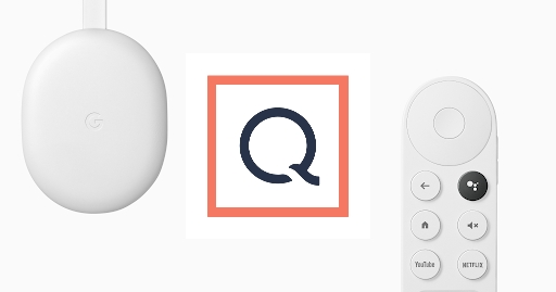 How to Stream QVC on Chromecast with Google TV