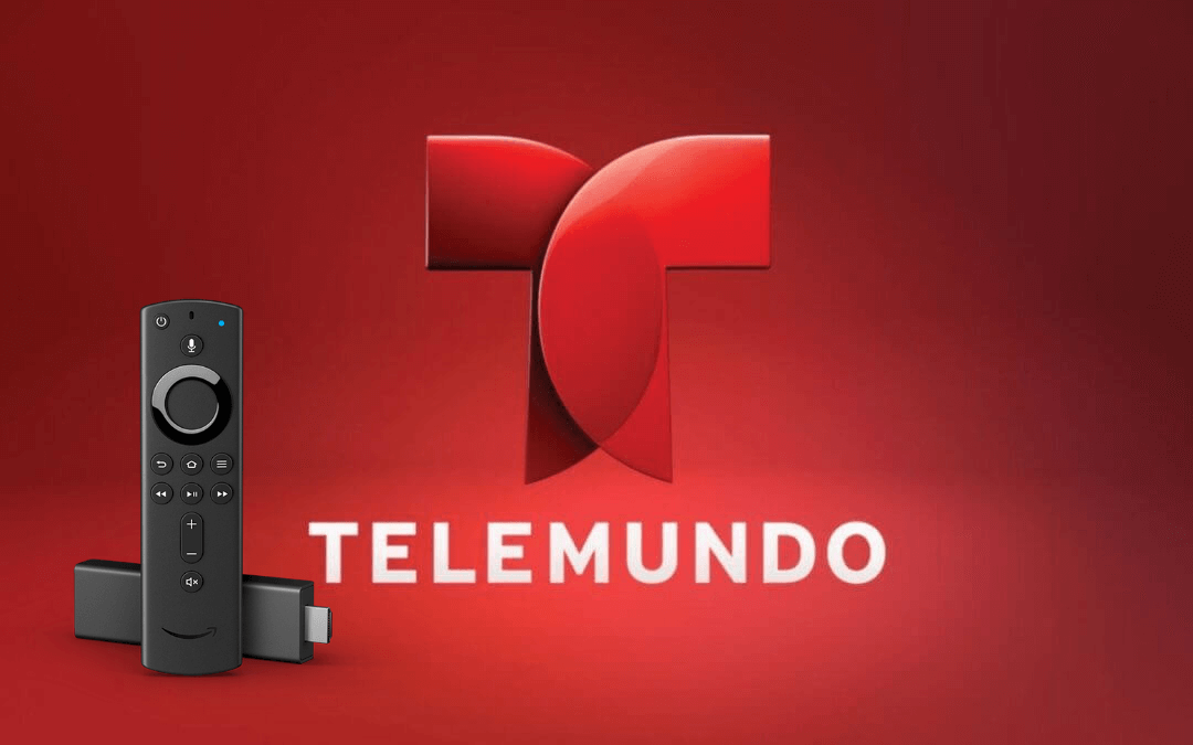 How to Add and Activate Telemundo on Firestick / Fire TV