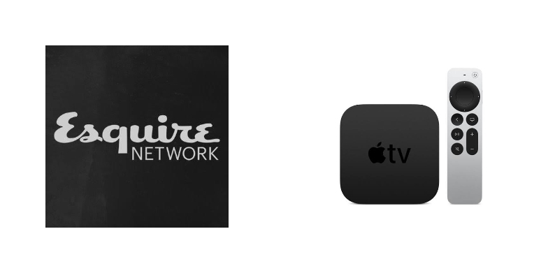 How to Stream Esquire on Apple TV [Possible Ways]