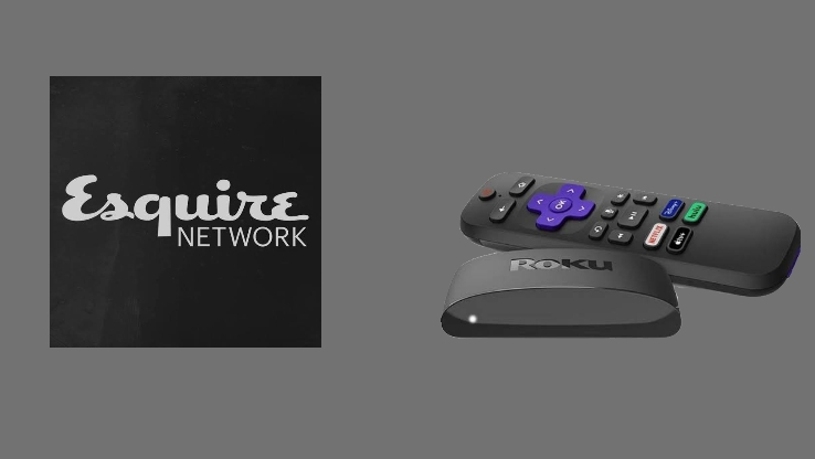 How to Stream Esquire on Roku [Guide]