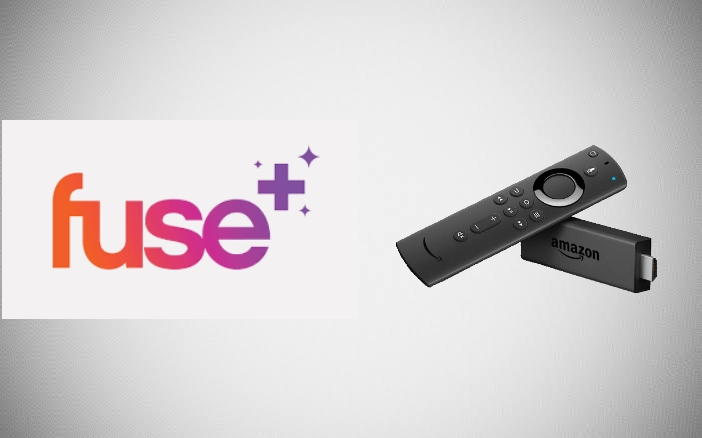 How to Stream Fuse on Firestick [Working Methods]