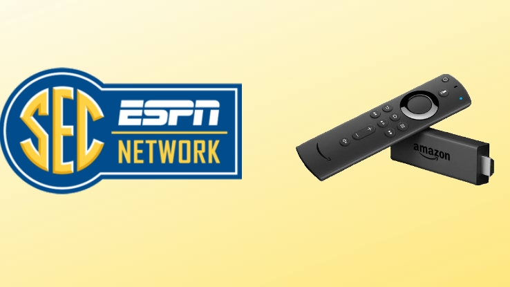 How to Watch SEC Network on Firestick