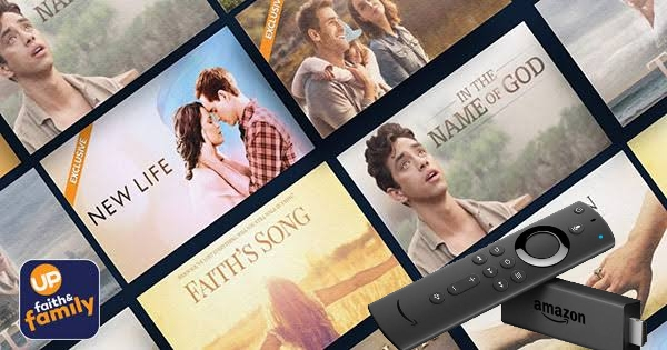 UP Faith & Family on Firestick: How to Install & Activate